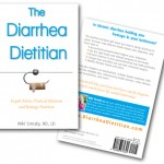 Diarrhea Dietitian Book Cover