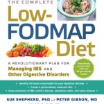 Low-FODMAP Diet book
