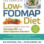 Low-FODMAP Diet book