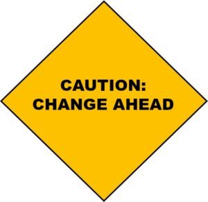 caution change ahead-BEST