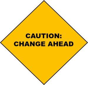 caution change ahead-BEST